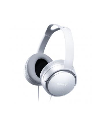 Słuchawki SONY MDRXD150W