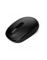 MYSZ MICROSOFT optyczna Wireless Mobile Mouse 1850 bezprzewodowa, 1000 dpi, nano odbiornik, U7Z-00003, czarna - nr 24