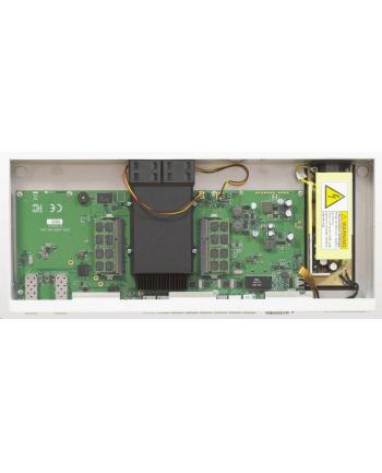 MikroTik CCR1036-8G-2S+ Router 8xGLAN 2xSFP+ 4 RAM