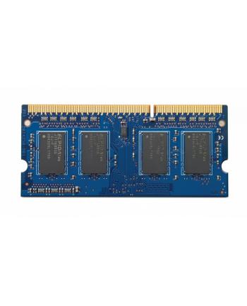 HP 8GB DDR3-1600 SODIMM Memory B4U40AA