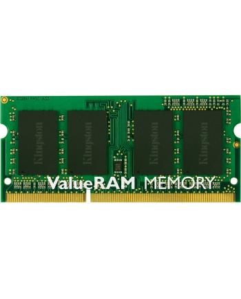 KINGSTON SODIMM DDR3 KVR13S9S6/2
