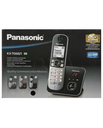 TELEFON PANASONIC KX-TG 6821PDB