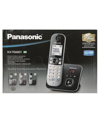 TELEFON PANASONIC KX-TG 6821PDM