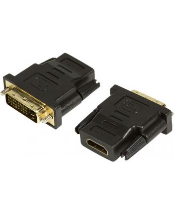 Adapter HDMI-DVI - LogiLink