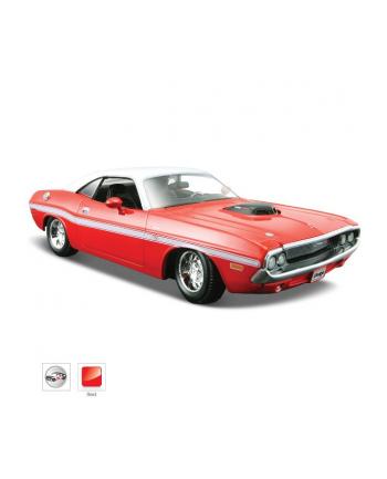 MAISTO Dodge Challenger 1970