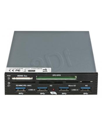 CZYTNIK KART I-BOX PCI-EX USB3.0 WEW.