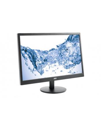 OKAZJA ! AOC MT LCD - WLED 23,6'' e2470Swhe, 250cd/m, 20M:1, 5ms, 1920x1080, D-Sub, 2xHDMI