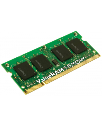 KINGSTON SODIMM DDR3 KVR16LS11S6/2