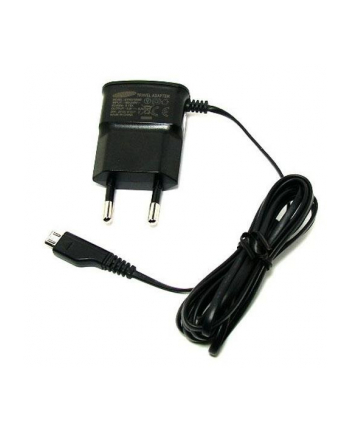SAMSUNG CHARGER MICRO USB ETAOU10EBECSTD