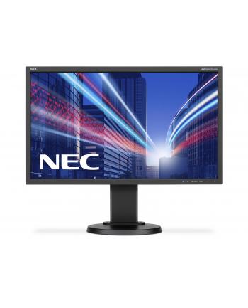 NEC 23.8'' MS E243WMi 16: 9 IPS W-LED 6ms DVI-D white