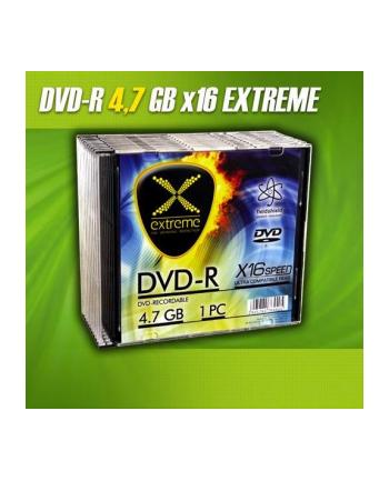 DVD-R EXTREME 16x 4,7GB (Slim 10)