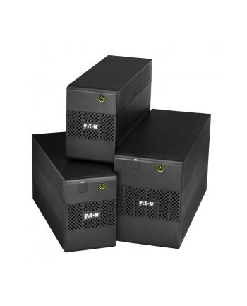 Eaton 5E 1500i USB, UPS 1500VA / 900 W, 6 szuflada IEC
