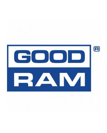 GOODRAM SO-DIMM DDR3 4096MB PC1600 CL11 256x8 1 35V