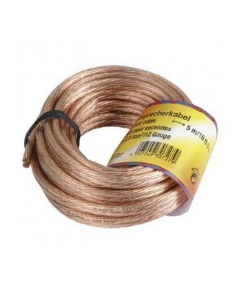 Kabel głośnikowy 2 x 2.5 10m