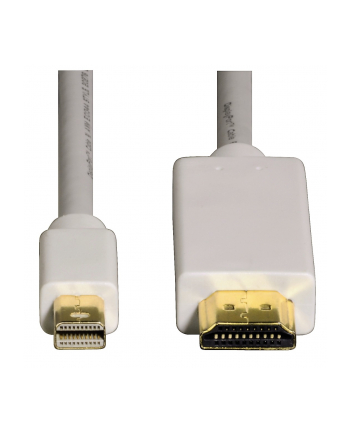 KABEL MINI DISPLAYPORT - HDMI 1,5M