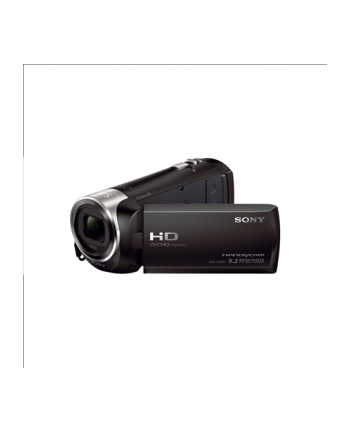 HDR-CX240 black