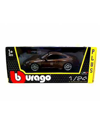 BBURAGO Posche 911 Carrera S