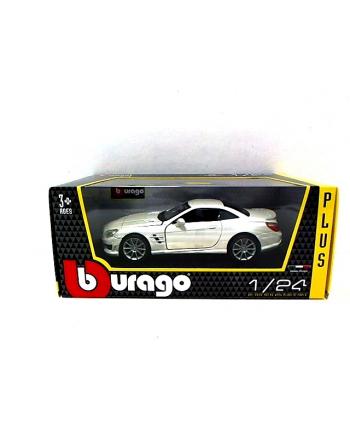 BBURAGO Mercedes Benz SL 65 AWG