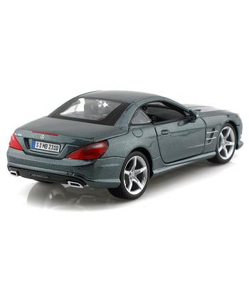 BBURAGO Mercedes Benz SL 500