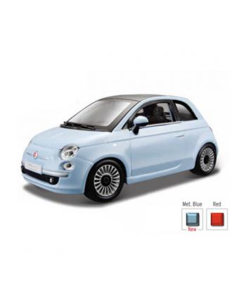 BBURAGO Fiat 500