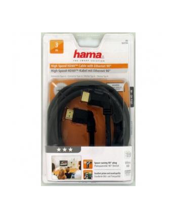 KABEL HDMI-HDMI KATOWY 3M TECHLINE