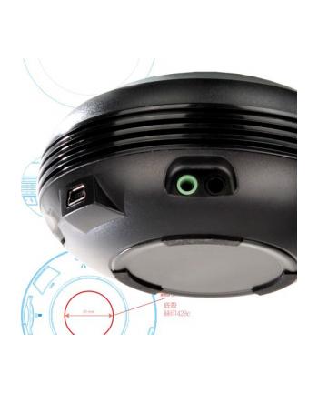 Microlab MD112-BLACK Głośnik 1.0