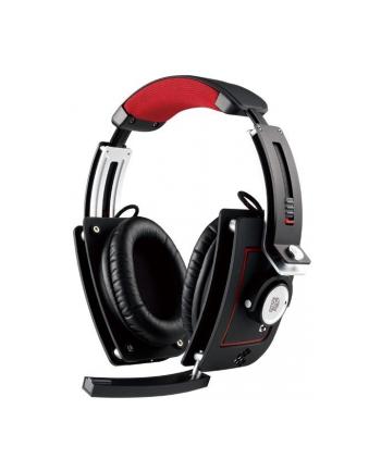 Thermaltake eSPORTS Słuchawki dla graczy - Level 10M Headset Black