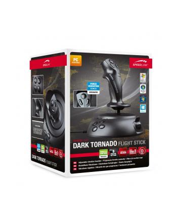Speedlink Joystick Dark Tornado PC