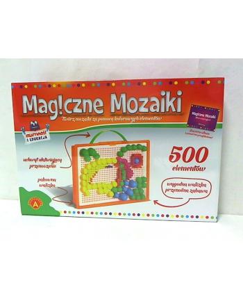 ALEXANDER Magiczne Mozaiki  Edukacja 500