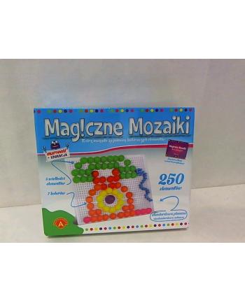 ALEXANDER Magiczne Mozaiki  Edukacja 250
