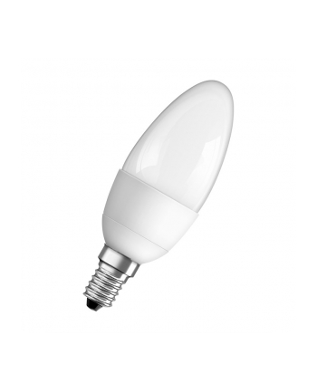 OSRAM LED Lamp STAR CLASSIC B 40 WW E14