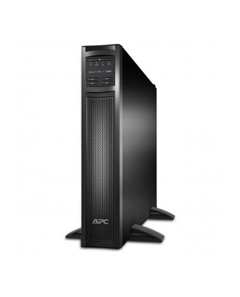 APC Smart-UPS X 3000VA R/T LCD 200-240V z k.sieć 2U