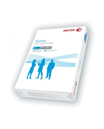 Papier biurowy Xerox Business, A4, karton 5x ryza (2500ark)