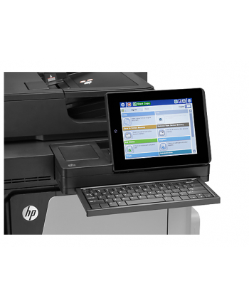 HP Color LaserJet Enterprise M680z MFP Flow