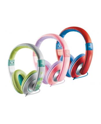 Trust Sonin Kids Headphone - pink