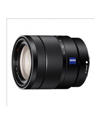 Sony SEL-1670 E16-70mm, F4 zoom lens