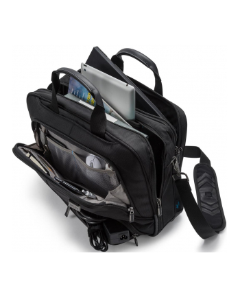 Dicota Top Traveller PRO 15 - 17.3 Torba na notebook