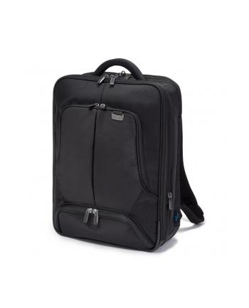 Dicota Backpack PRO 12 - 14.1 Plecak na notebook i ubrania