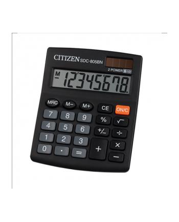 Kalkulator CITIZEN SDC-805BN