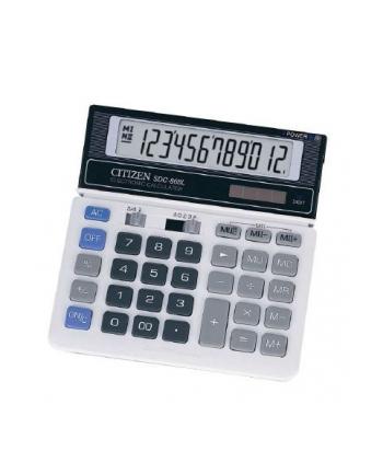 Biuro Kalkulator CITIZEN SDC-868
