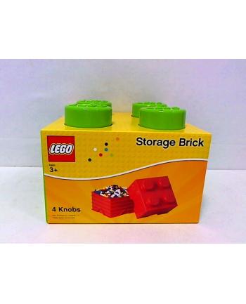 LEGO Pojemnik 4 Jasnozielony