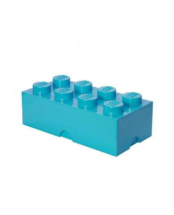 LEGO Pojemnik 8 lazurowy