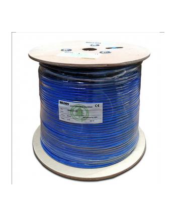 Kabel Belden U/UTP kat.6 drut  7965E  r. 305 m, 15 LGW