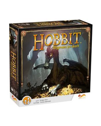 FOXGAMES Gra Hobbit Wyprawa po skarb