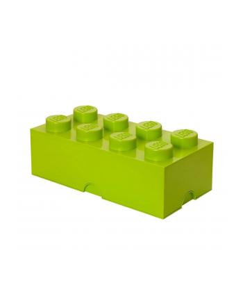 LEGO Pojemnik 8 Jasnozielony
