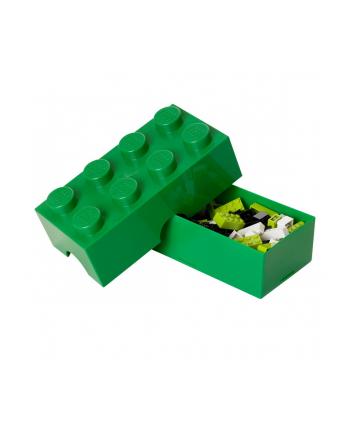 LEGO Pojemnik lunch 8 jasnozielony