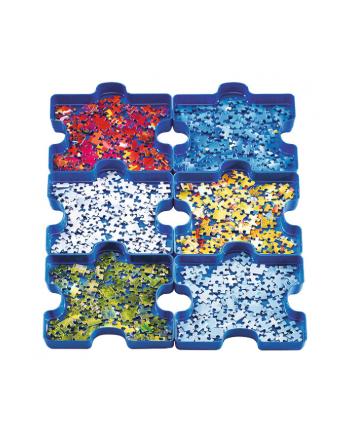 RAVEN. Sorter do puzzli  (3001000)