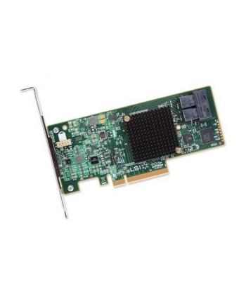 KONTROLER HBA SAS/SATA LSI 9300-8i 12Gb/s 8P W SGL