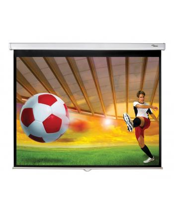 Ekran ręczny  84'' 4:3     DS-3084PWC