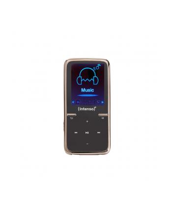 ODTWARZACZ MP4 INTENSO 8GB VIDEO SCOOTER LCD 1.8'' CZARNY